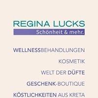 Regina Lucks - Schönheit und mehr