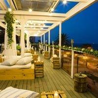 Hotel de la playa