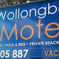 Wollongbar Motel (Byron Bay)