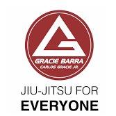 Gracie Barra Chino Brazilian Jiu-Jitsu