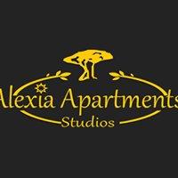 "Alexia Apartments & Studios ""Rhodes"""
