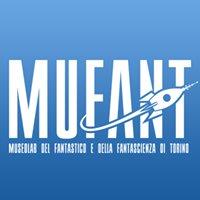 Mufant - Museo del Fantastico e della Fantascienza di Torino