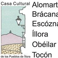 Casa Cultural de los Pueblos de Illora en Catalunya