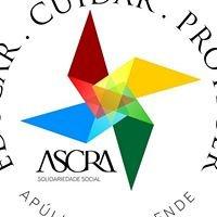 Ascra - Associação Social Cultural E Recreativa De Apúlia