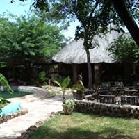 Victoria Falls Backpackers Lodge