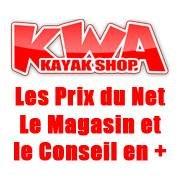 KWA Kayak Shop