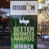 Munch Deli Cafe