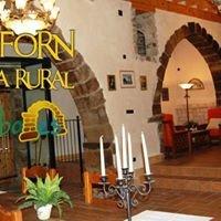 El Forn del Sitjar, casa rural
