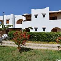 Aeolos Studios - Frangokastello, Sfakia, Crete