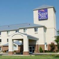 Sleep Inn & Suites Lebanon, TN