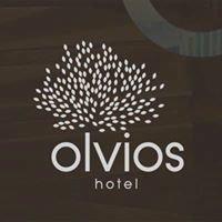 Olvios Hotel - Goura Mountainous Corinthia