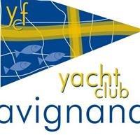 Yacht Club Favignana - ASD