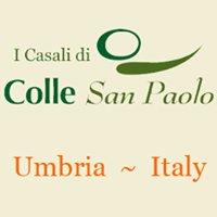 I Casali di Colle San Paolo