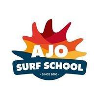 AJO SURF SCHOOL