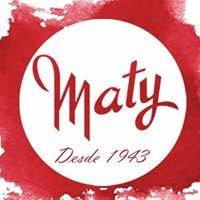 Disfraces Maty