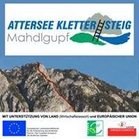Attersee Klettersteig - Mahdlgupf