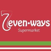 7even ways supermarkets