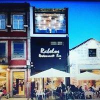 Rabelos Restaurante - Cais de Gaia