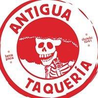 Antigua Taquería