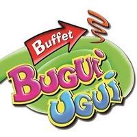 Buffet Infantil Bugui Ugui