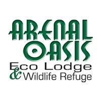 Arenal-Oasis Eco Lodge