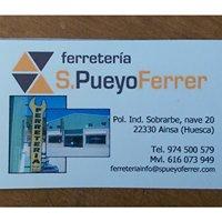 Ferreteria Pueyo Ferrer