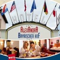Hotel Alexandra**** & Hotel Bayrischer Hof*** in Wels, Austria