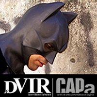 DEVIR CAPA Centro de Artes Performativas do Algarve