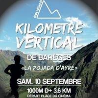 Kilomètre Vertical de Barèges