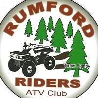 Rumford Riders ATV Club
