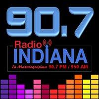 Radio Indiana (La Mazatequisima)