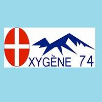 Oxygène 74 - Randonnée en Haute Savoie