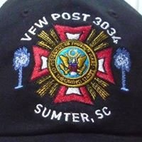 VFW Post 3034 - Sumter SC