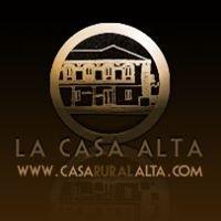"""Casa rural """"La Casa Alta"""" (Paredes de Nava)"""