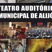 Teatro Auditório Municipal de Alijó