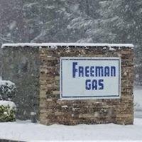 Freeman Gas Company