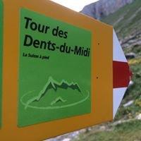 Tour des Dents-du-Midi