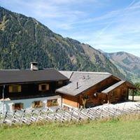 Kalchkendlalm - die Schule am Berg