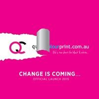Quick Colour Print - Esplanade Busport