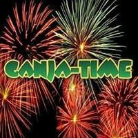 Ganja Time Bcn Sant Joan Festival