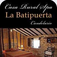Casa Rural La Batipuerta de Candelario