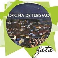 Oficina de turismo de Gata