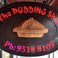The pudding shop glebe