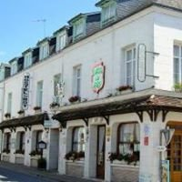 "Hotel Restaurant ""Hostel du Roy"""