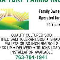 Anoka Turf Farms INC