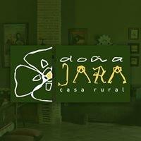 Doña Jara Casa Rural
