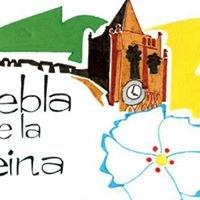 Patronato de Turismo Puebla de la Reina