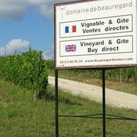 Domaine de Beauregard