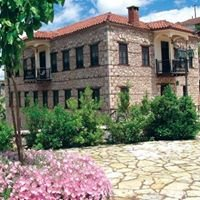 Ξενώνας Το Αρχοντικόν Ελληνοπύργου