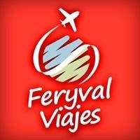 Feryval Viajes